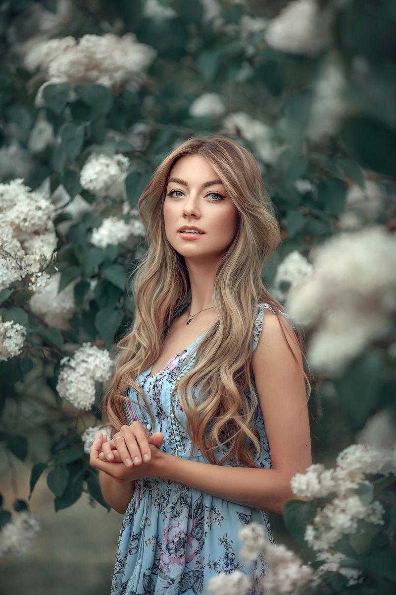 , Ирина Микульская
