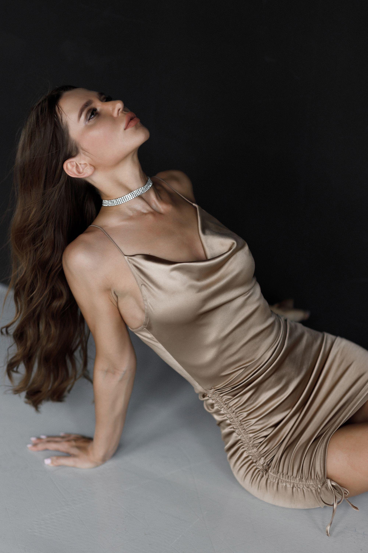 woman, portrait, beauty, body, sexy, Павел Возмищев