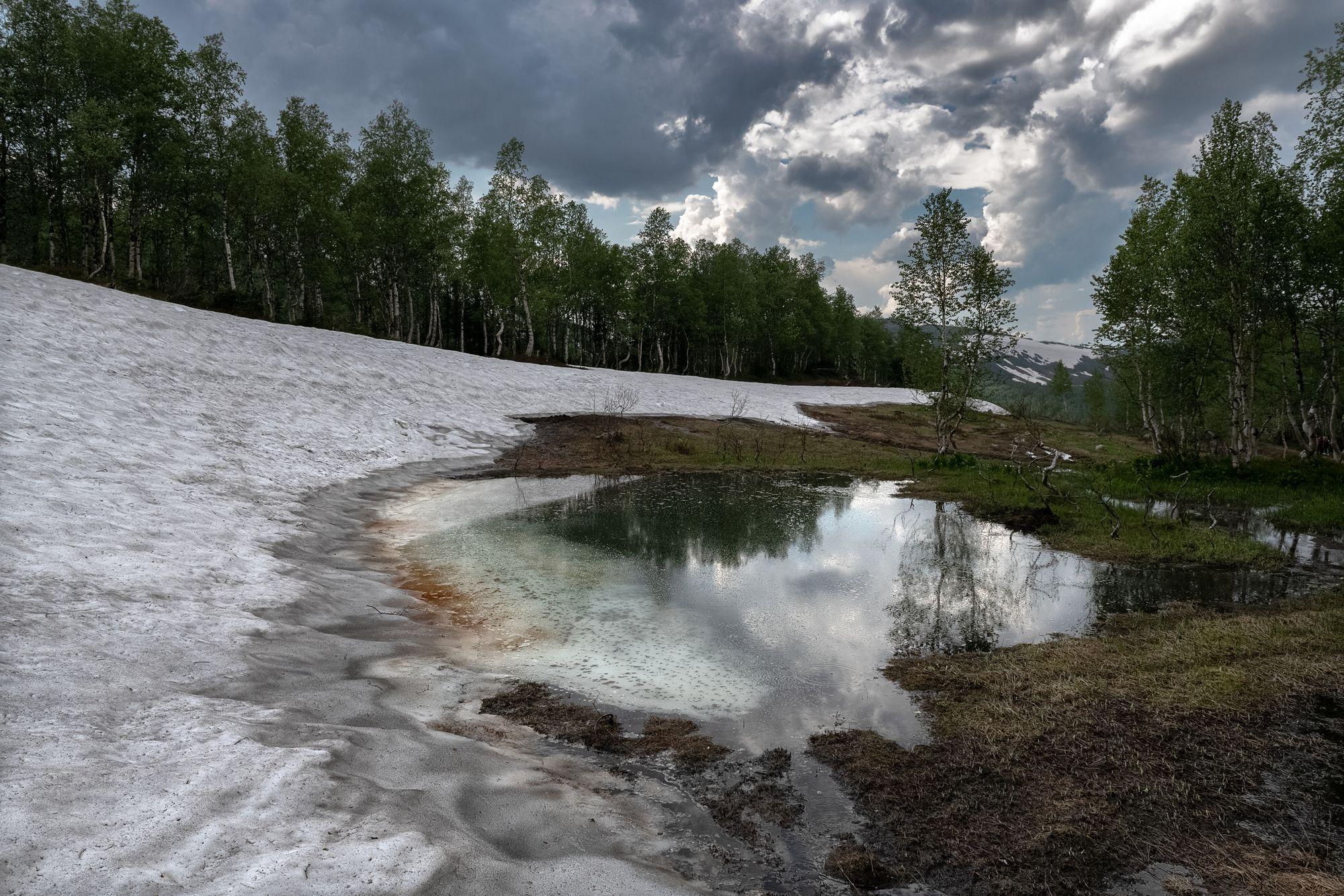 июнь 2021, ивановские озера., Фомина Марина