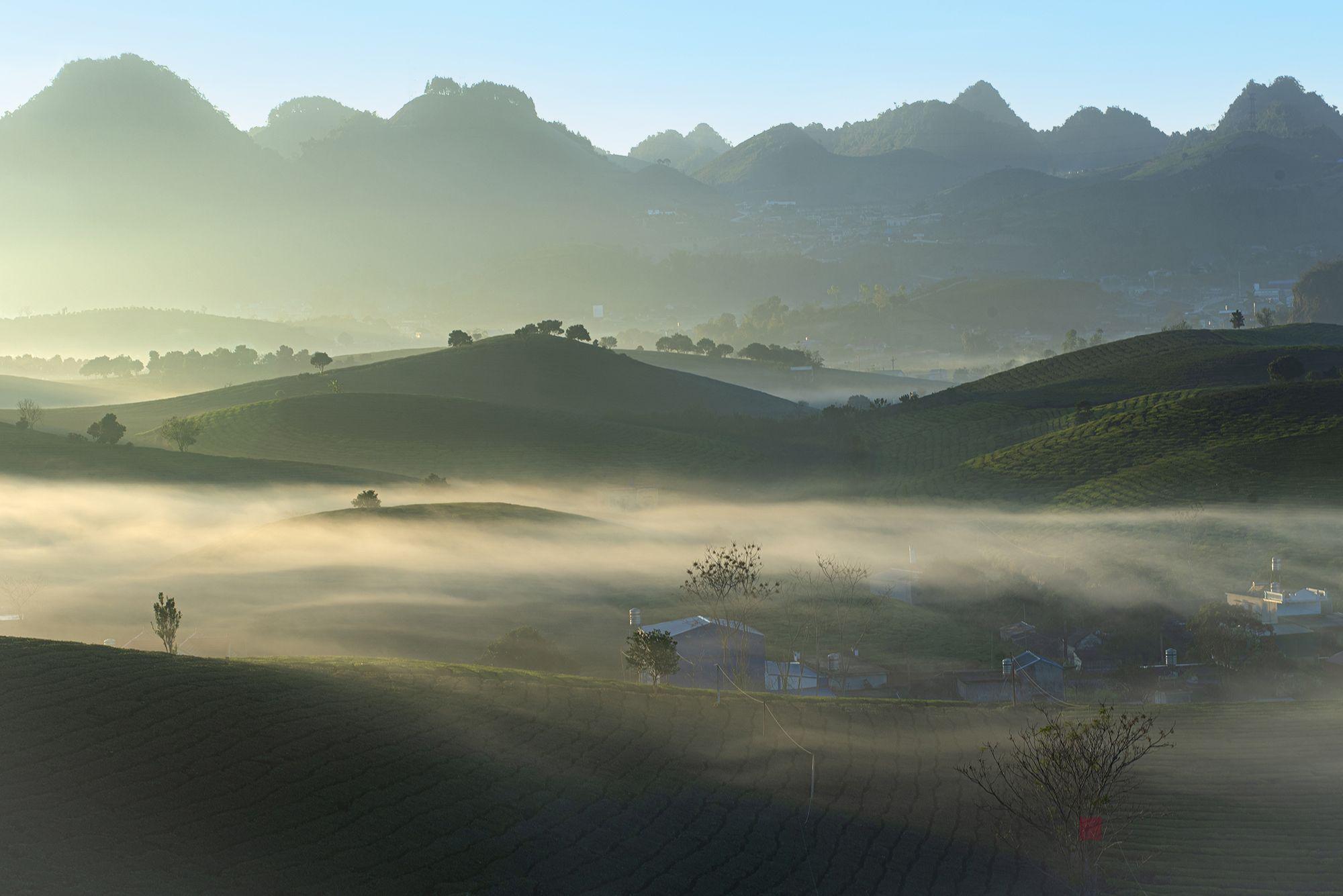 , Nhat Quang Le