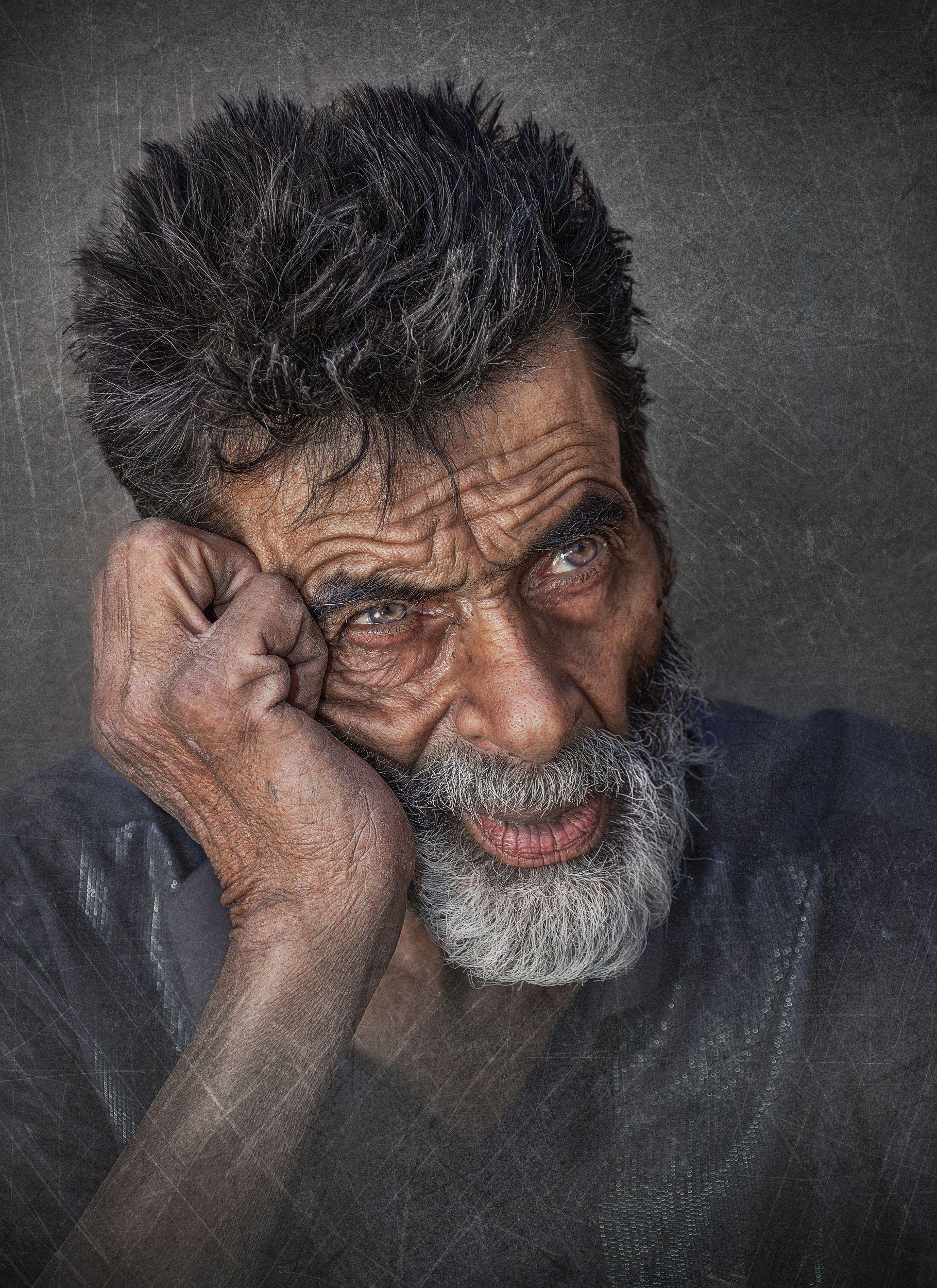 #portrait, #people, #eye, #hand, Zavvar Mehdi
