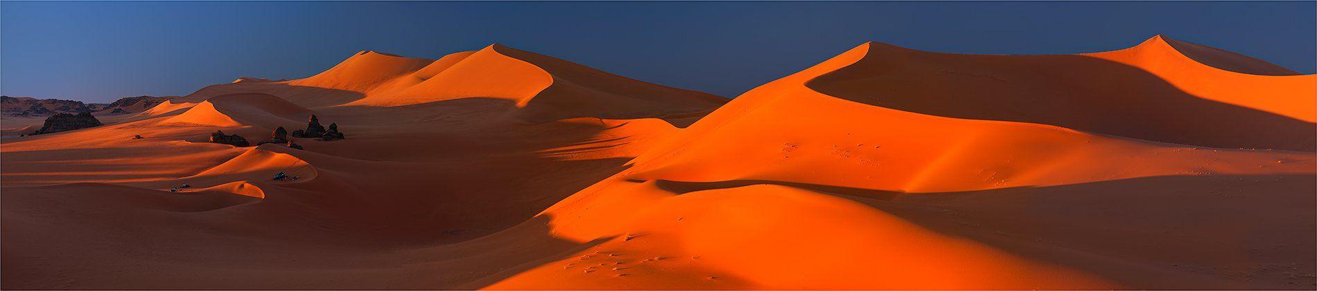 сахара, алжир, фототур, Yury Pustovoy (artphoto-tour.com)