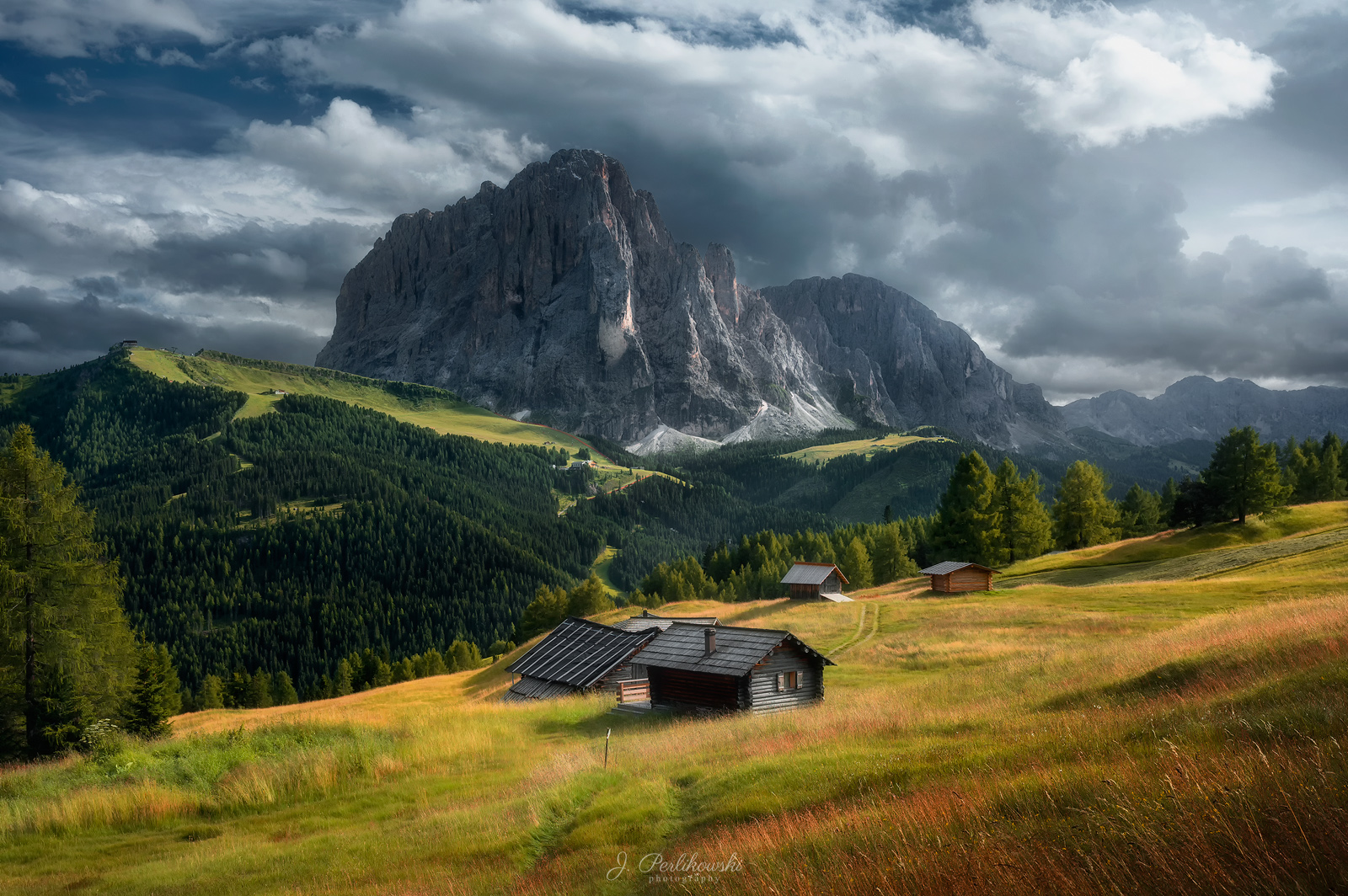 alps, mountains,roam, Perlikowski Jakub