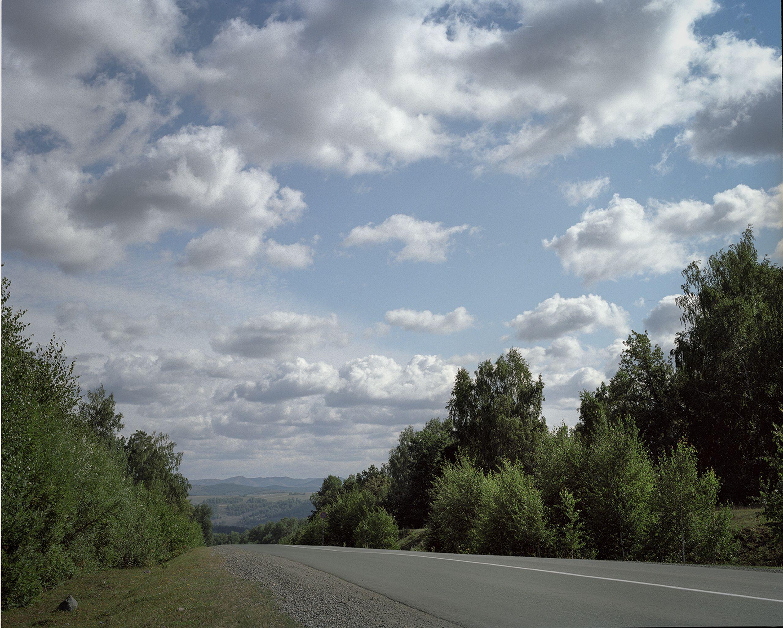 горы mamiya rb67 kodak portra160, Храмеев Денис