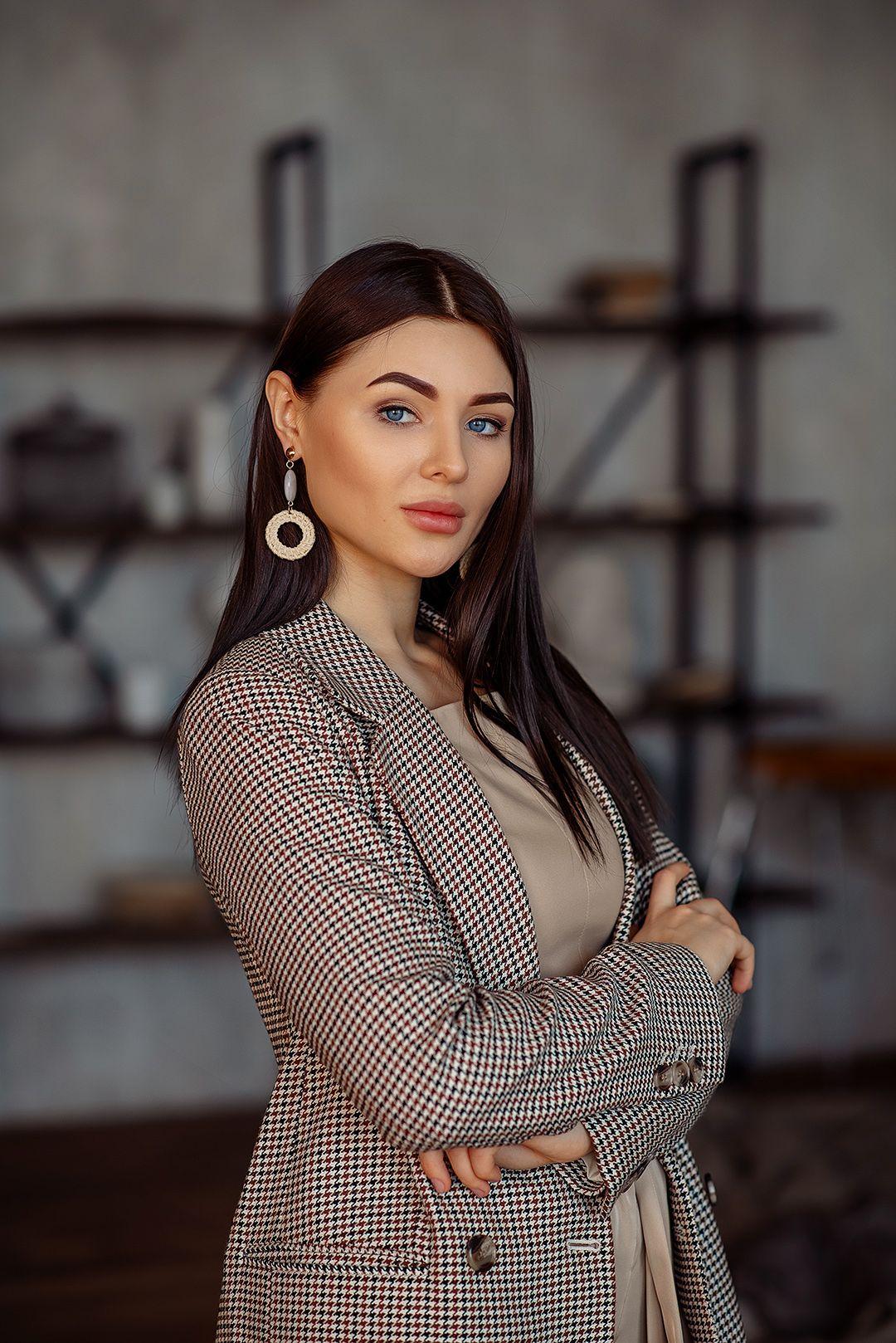 , Русяева Анастасия