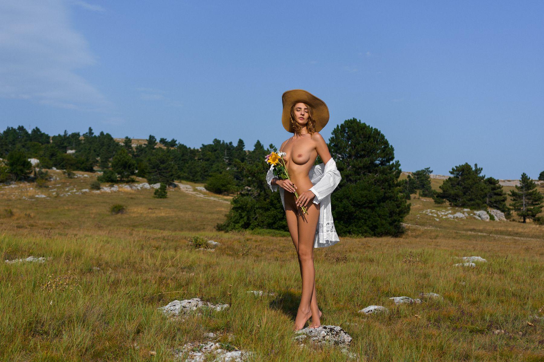 nude,model,color,обнажённая,грудь,ню,девушка, Давыдов Юрий