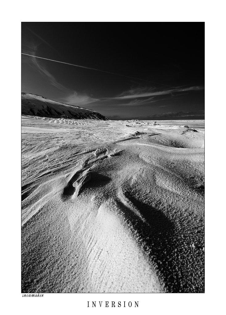фото, чукотка, снег, photo, chukotka, snowmaker, облака, линии, l i n e s, snowmaker