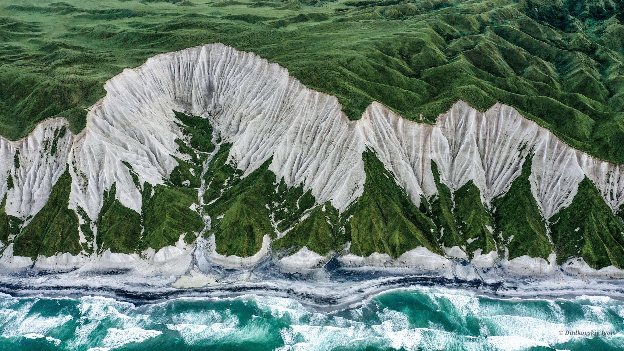 Курильские острова , Дудковский Игорь