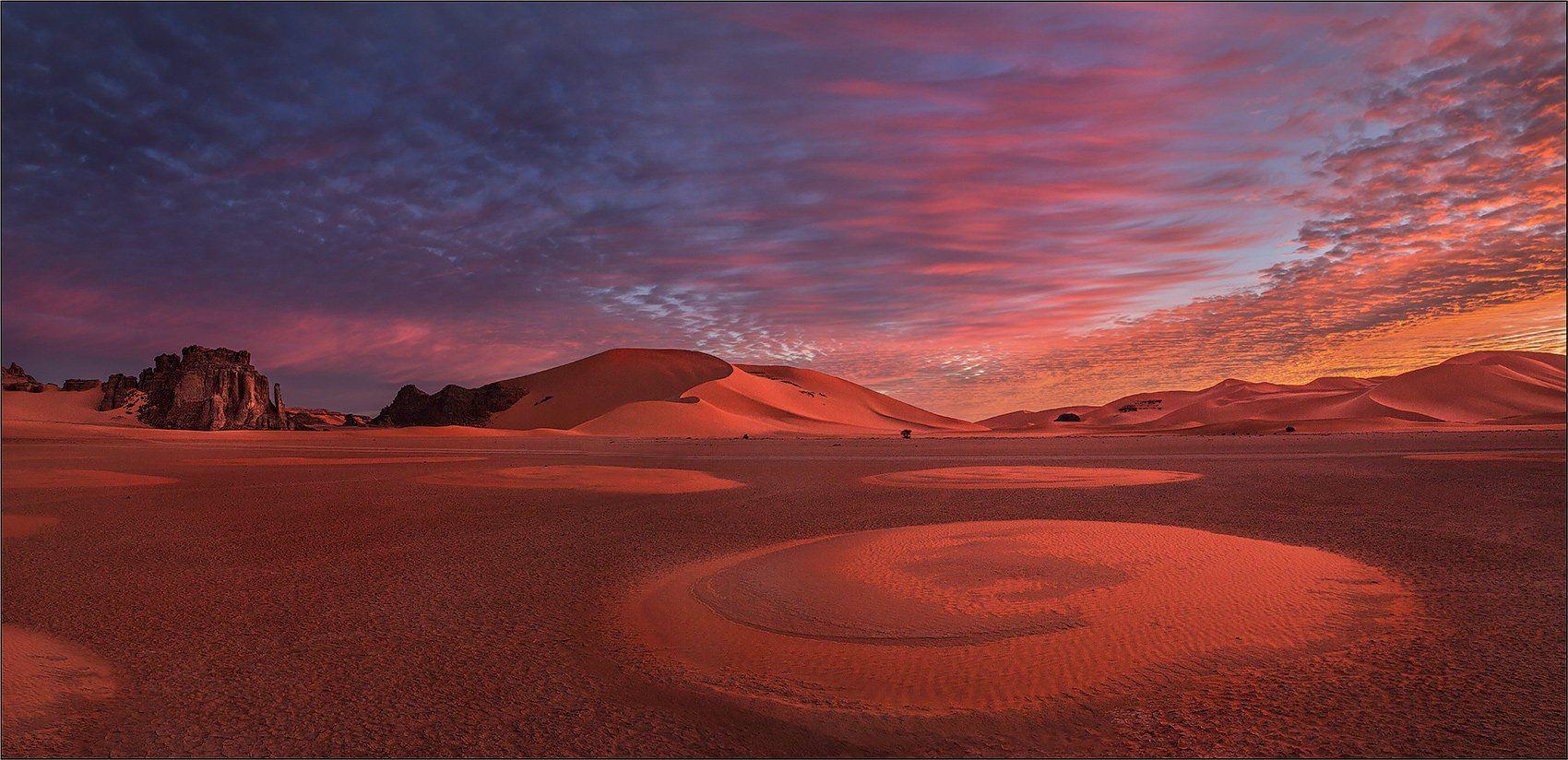 сахара, алжир, Yury Pustovoy (artphoto-tour.com)