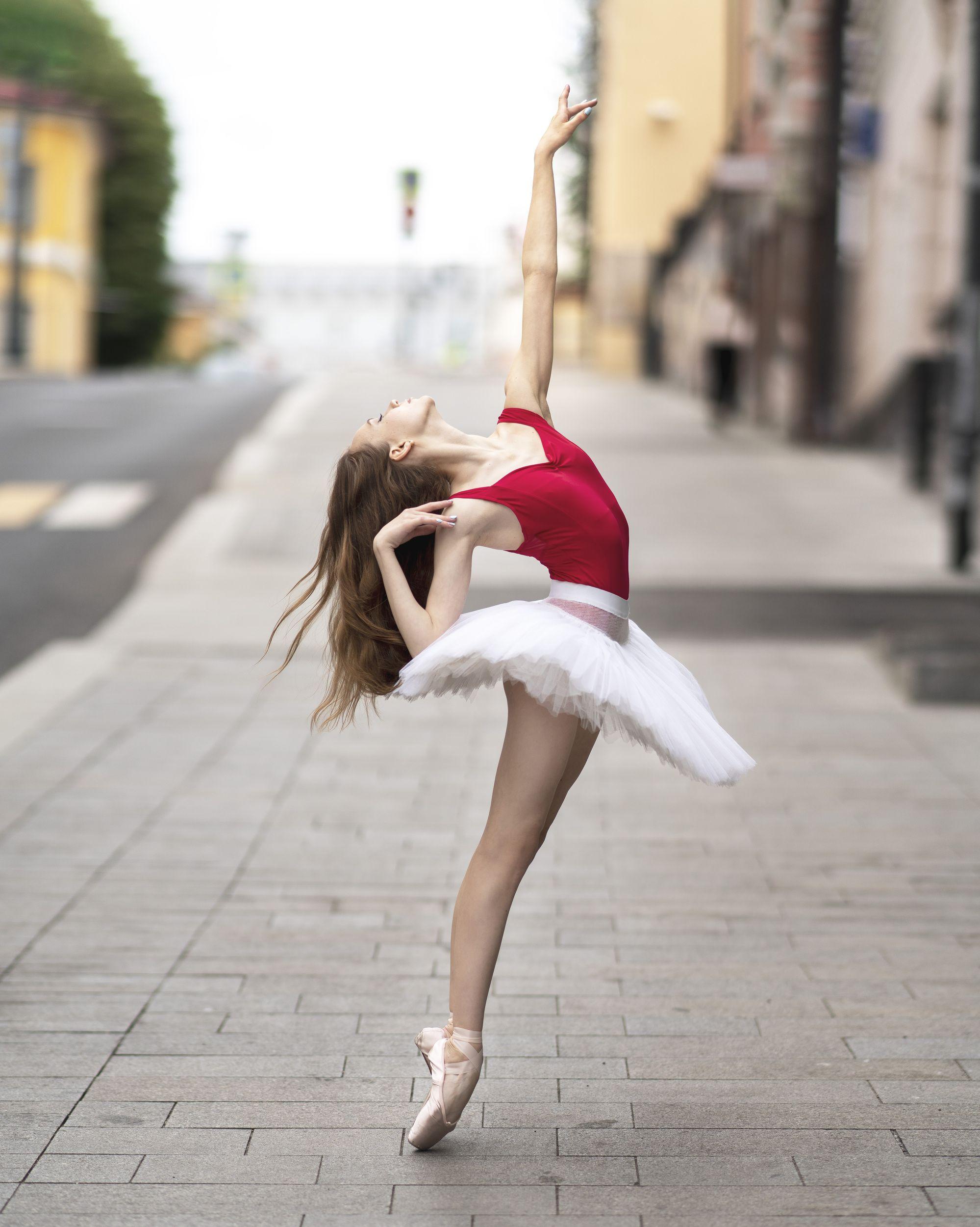балет, Мощенко Сергей
