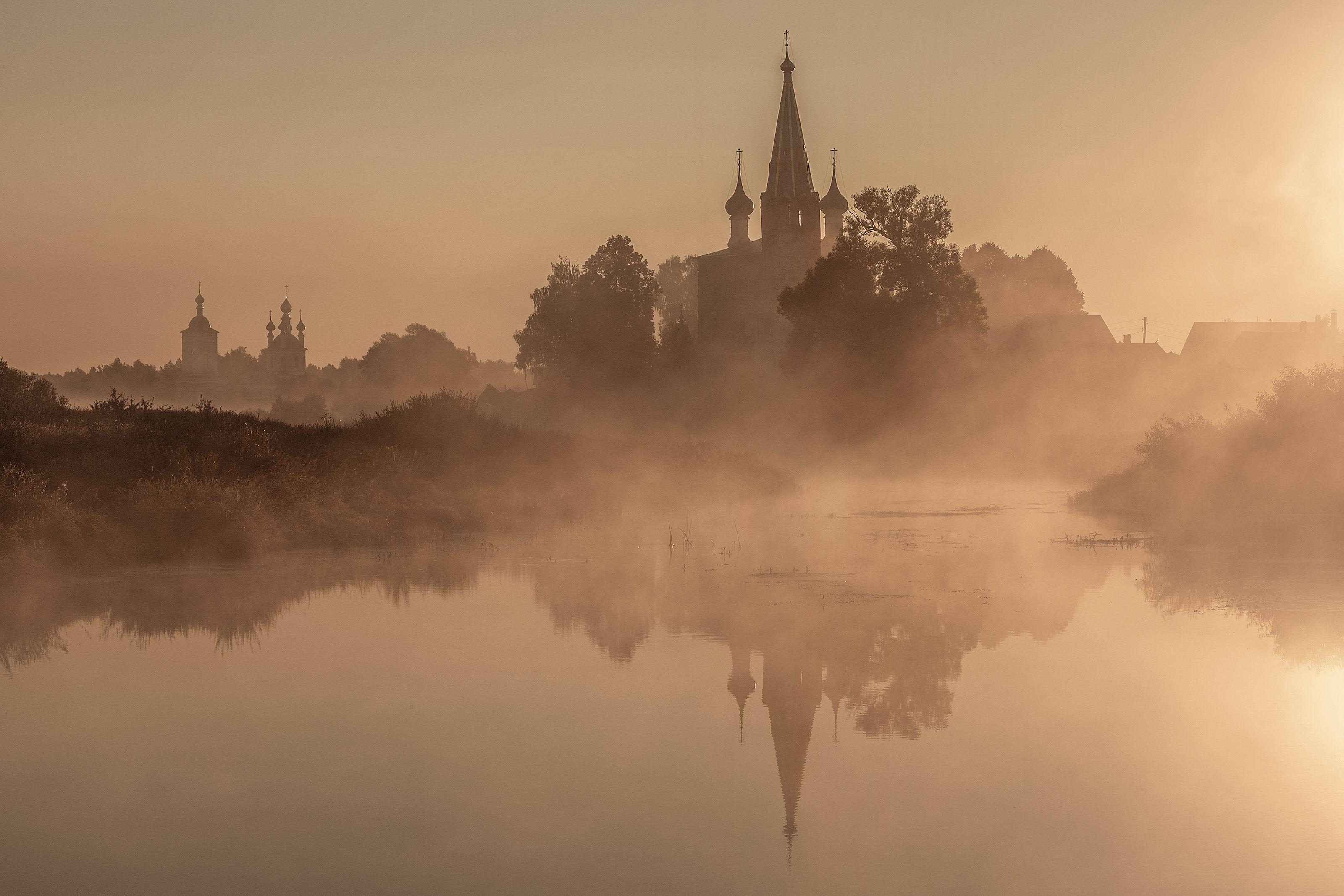 Ивановская область, Гусева Елена