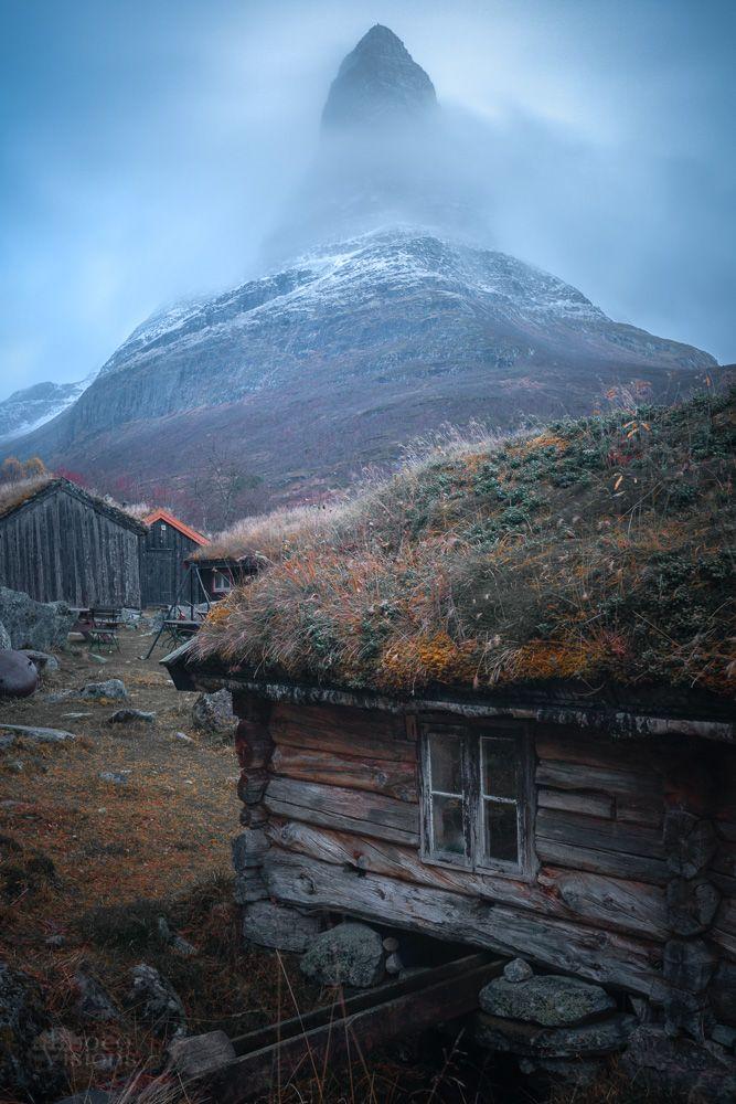 autumn,blue hour,trollheimen,national park,norway,norwegian,outdoor,mountain,mood, Szatewicz Adrian
