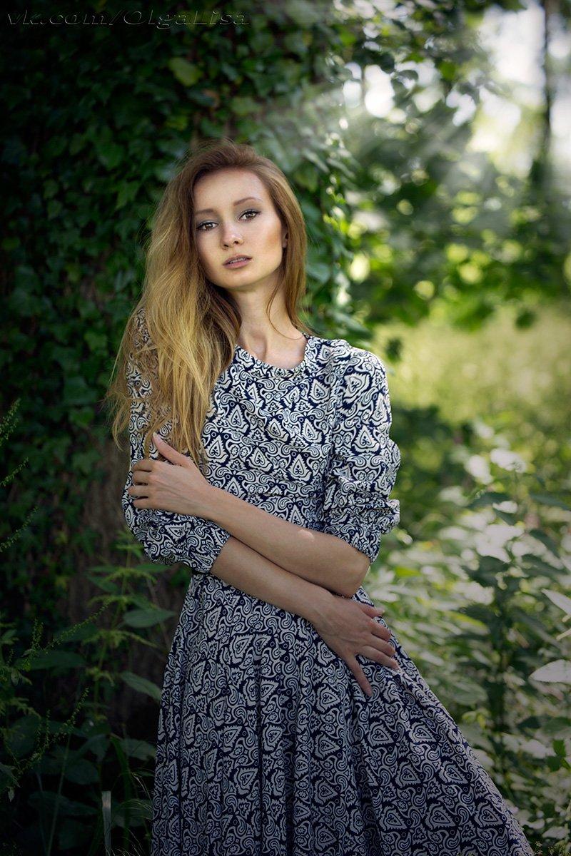 , Ольга Лиса
