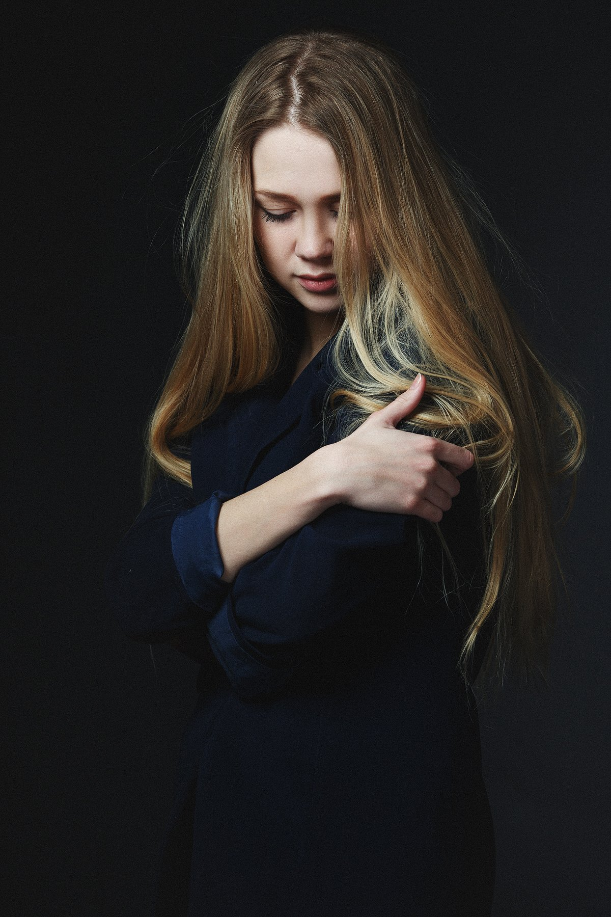 , Семён Конев