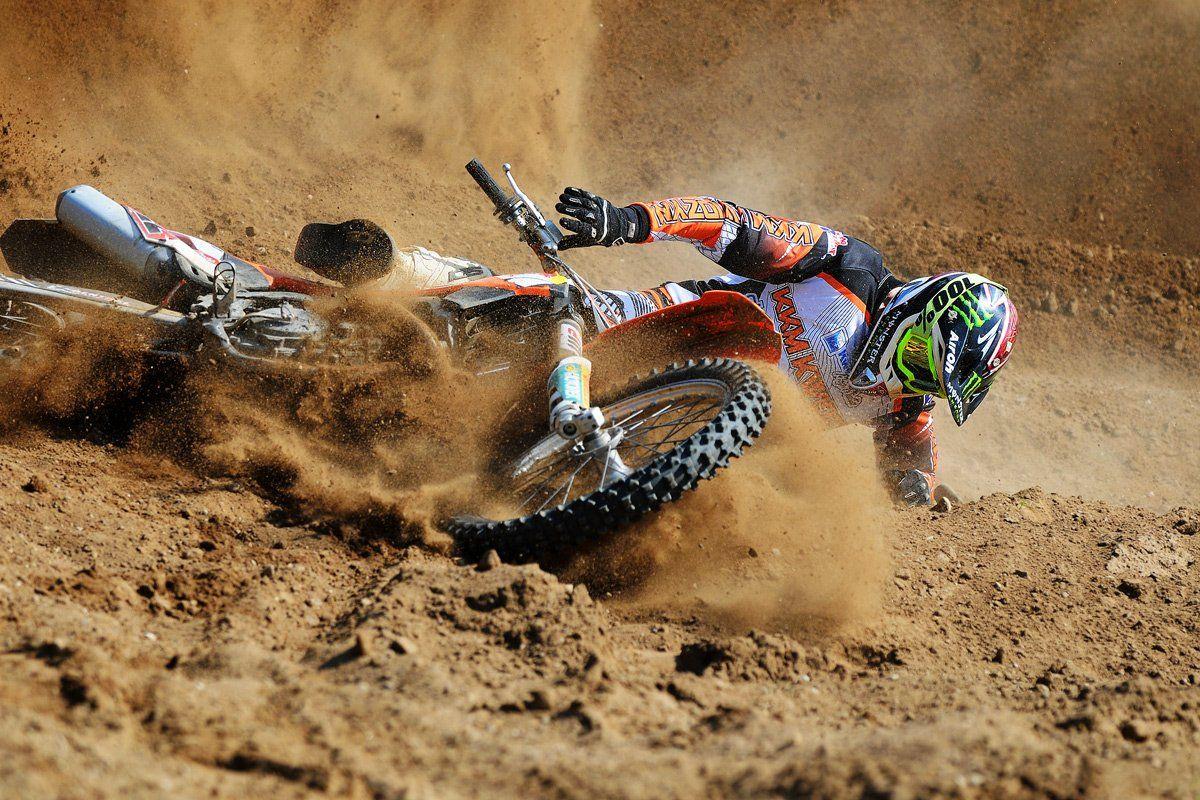 motocross, Paweł  Bożek