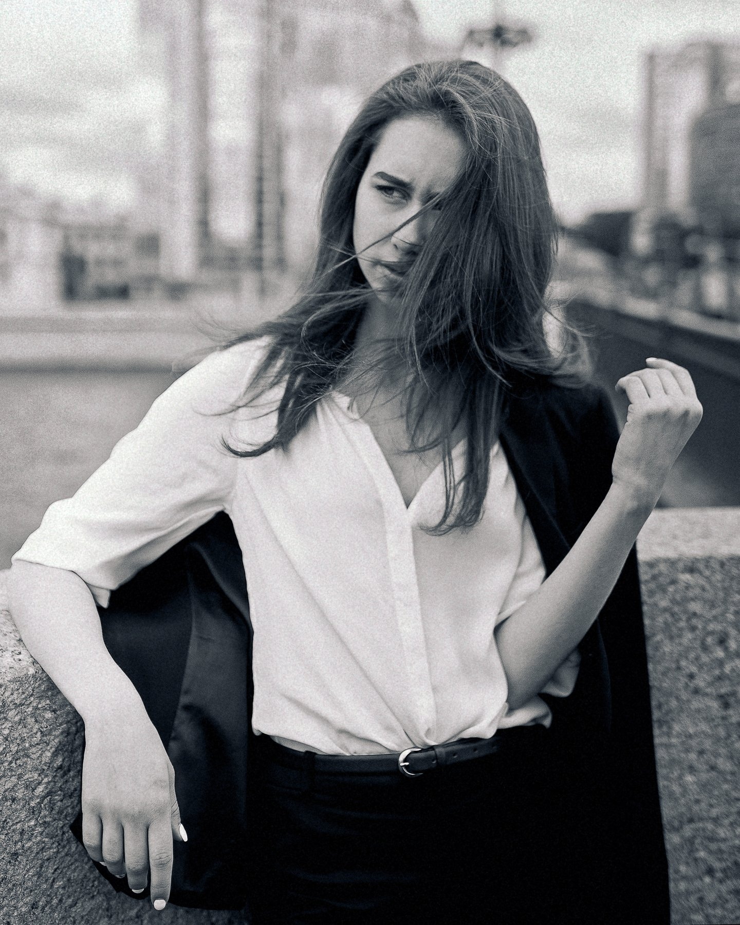 fashion test woman, Павлов Андрей