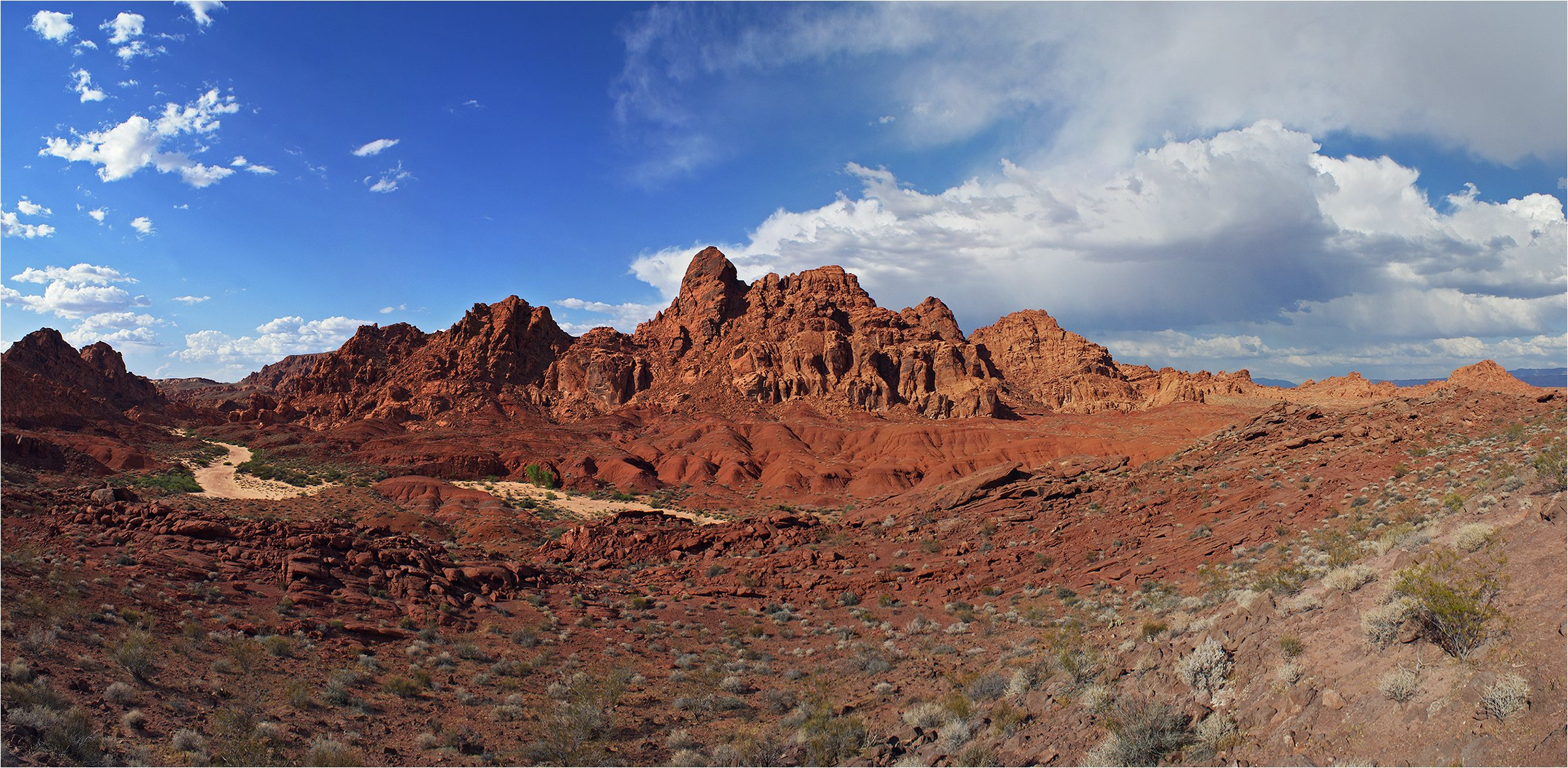 Nevada, Usa, Valley of fire, Долина огня, Невада, Сша, Владимир В. Эделев