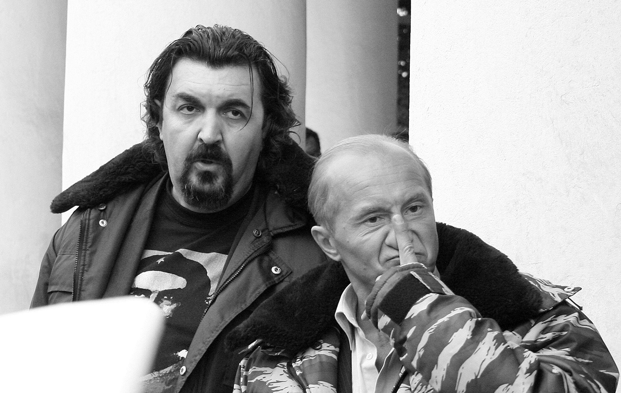 , Dmitry Vlasov