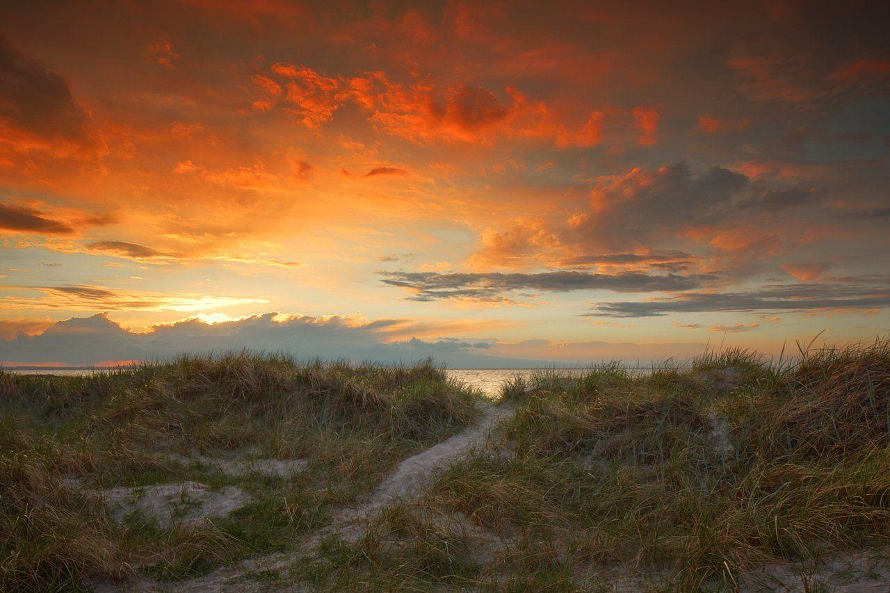 heidkate baltic sea beach ostsee, Dirk Juergensen