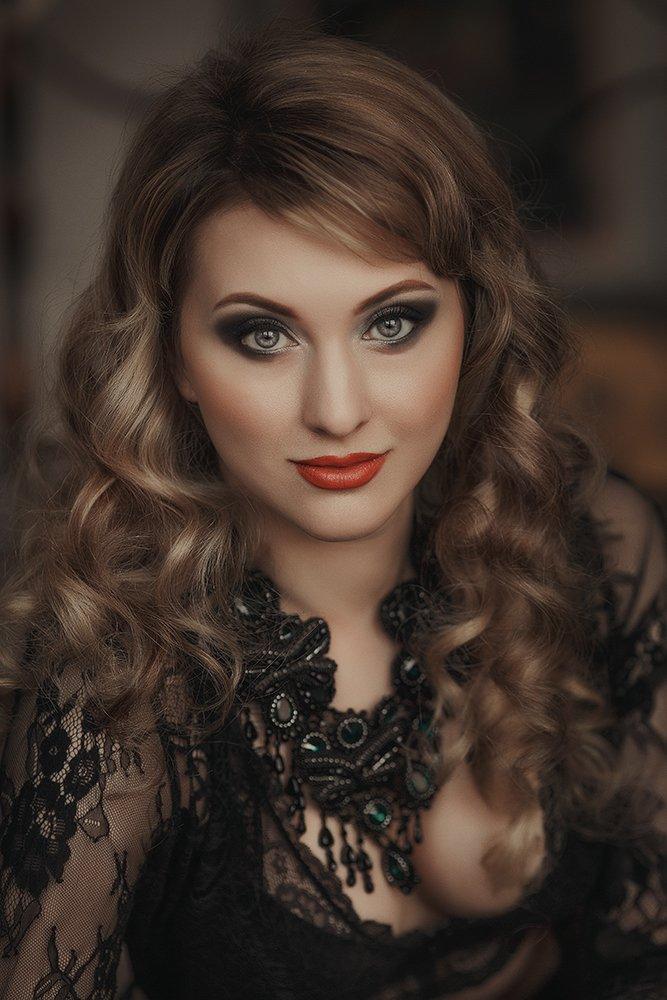 Beauty, Girl, Glamour, Make-up, Глаза, Девушка, Шумкова Элина