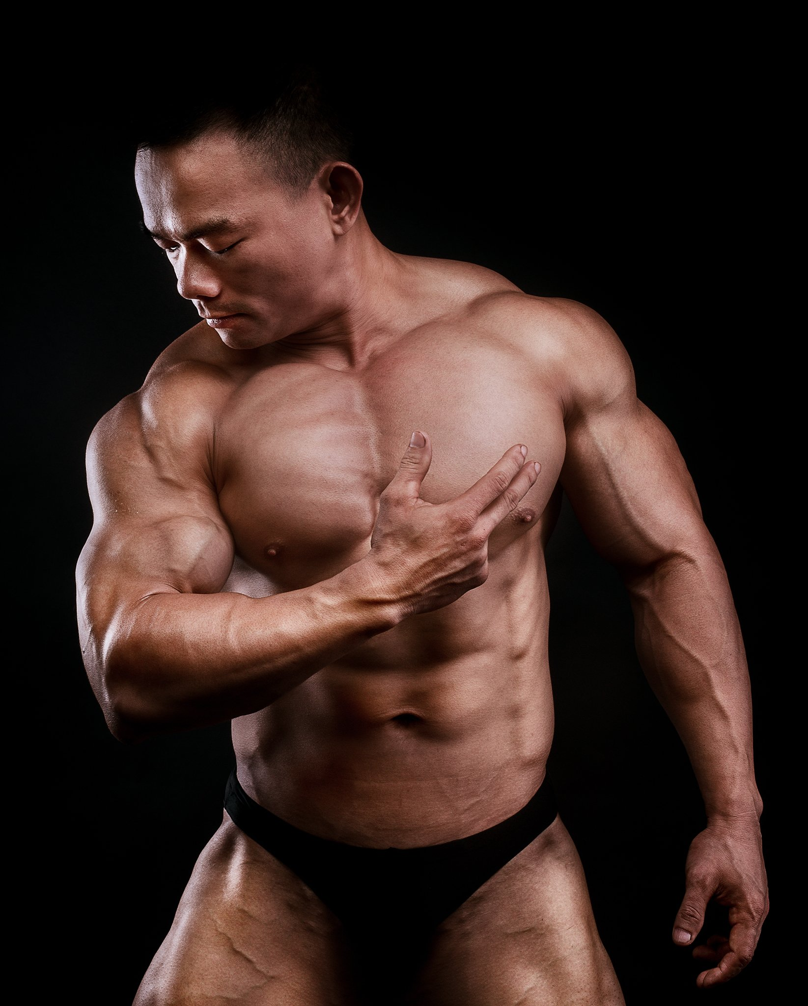 , Nguyen Phong