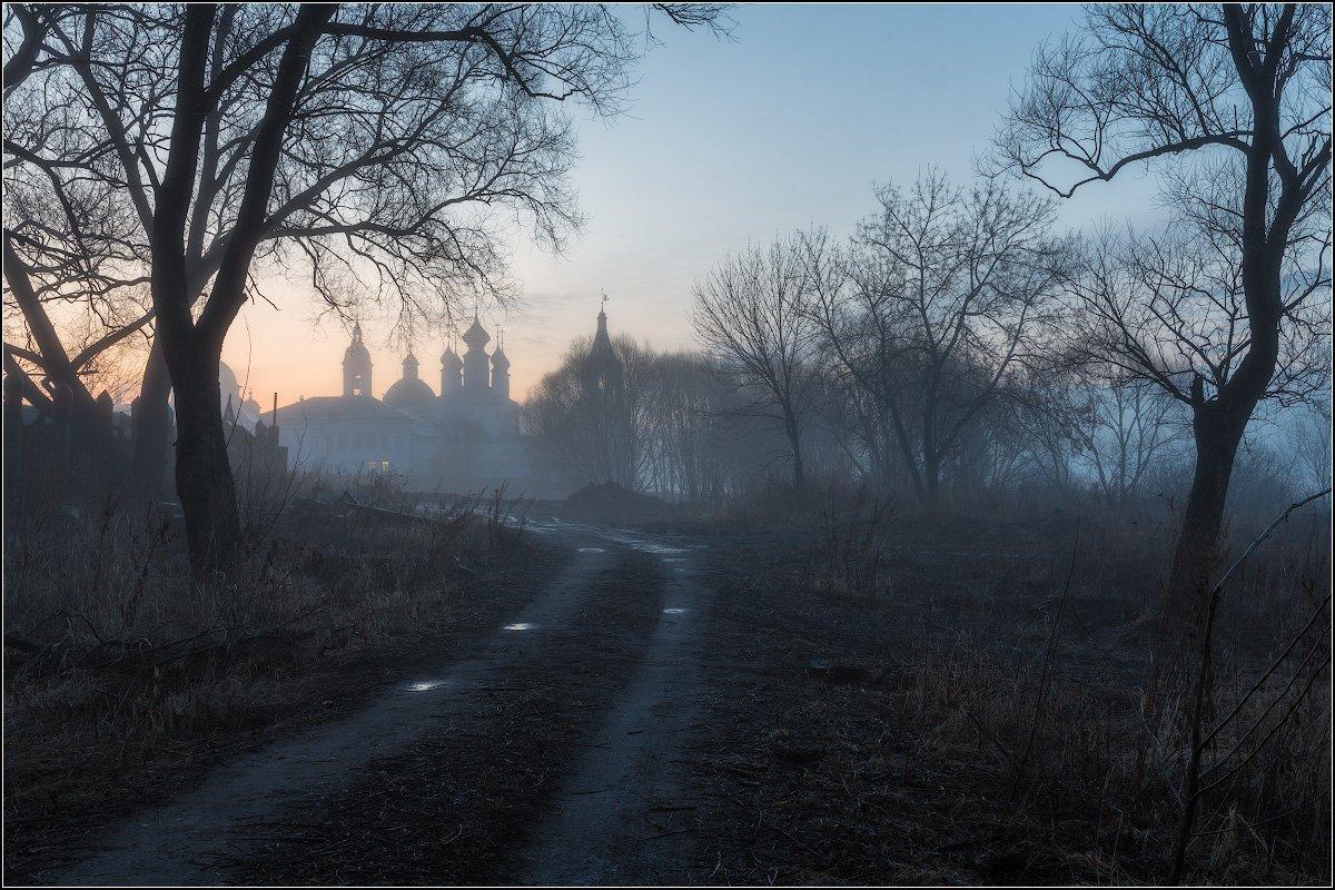 Россия, Ярославская обл, Ростов Великий, Александр Марецкий