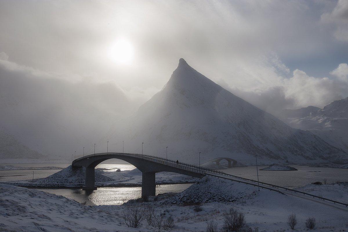 Fredvang, Lofoten, Norway, Болдычев Алексей