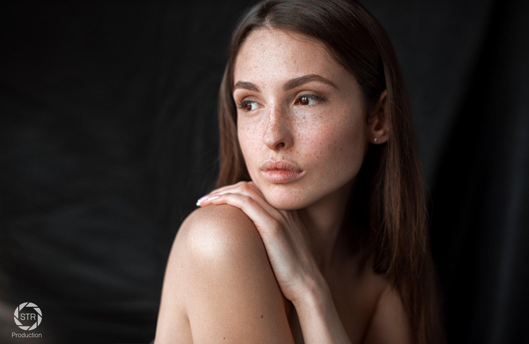 #woman #portrait #str, Стародубец Миша