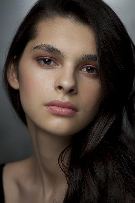 модельные_тесты, портрет, модель, фотосессия, modeltests, modelling, portrait, Anna  Stoudenova