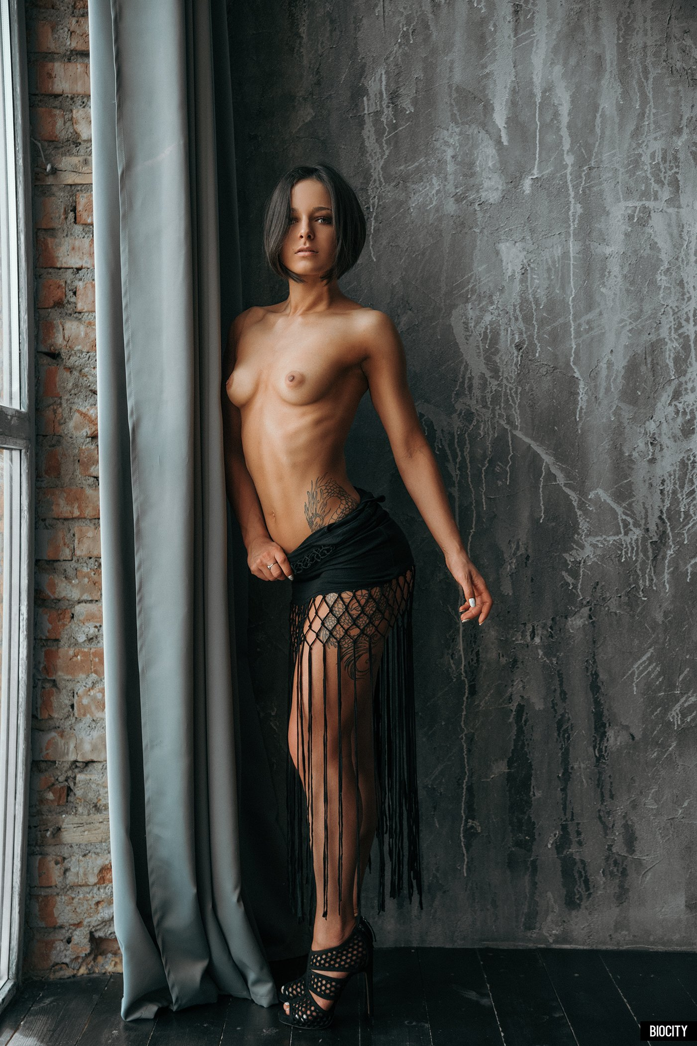 Biocity, BiocityMonte, Erotic, Girl, Model, Nikon, Nude, Девушка, Модель, Ню, Пашакарпенко, Эротика, Biocity Monte