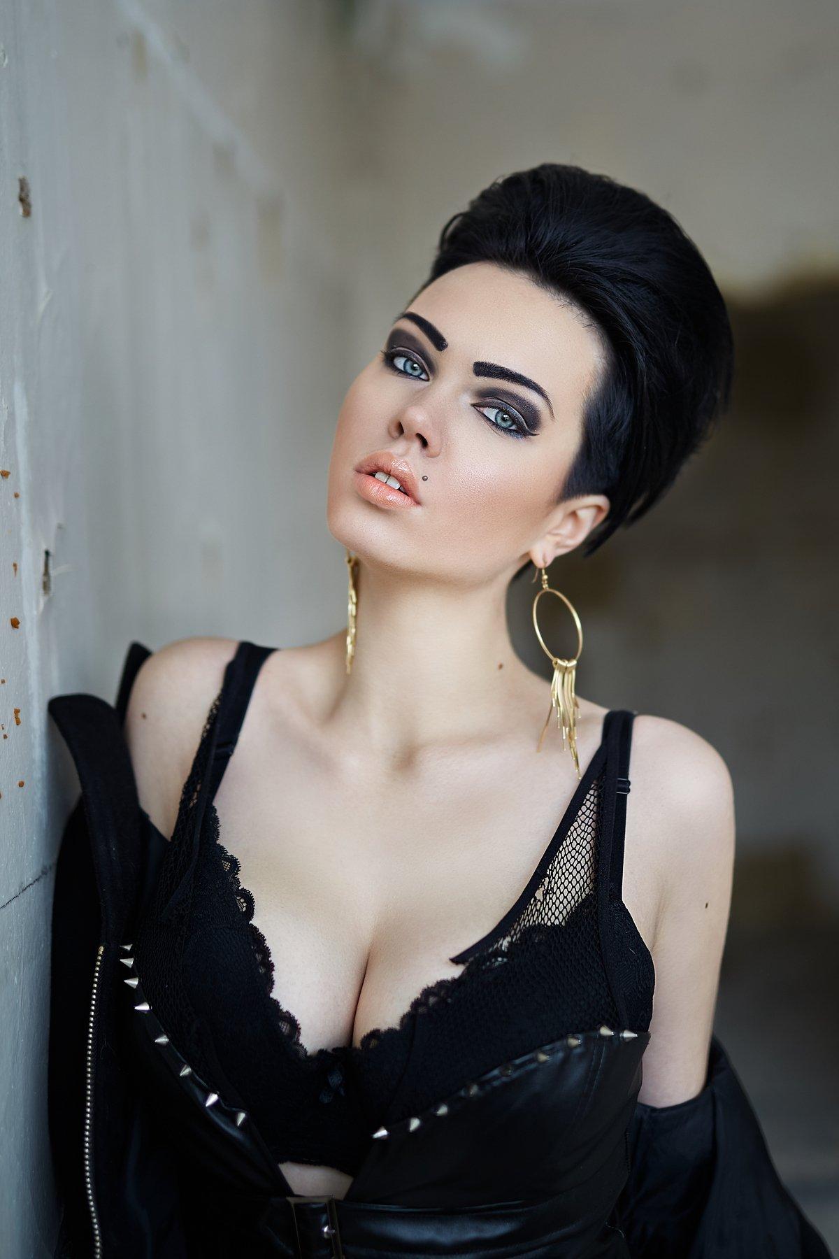 girl, sexy, портрет, девушка, красота, Веселов Александр