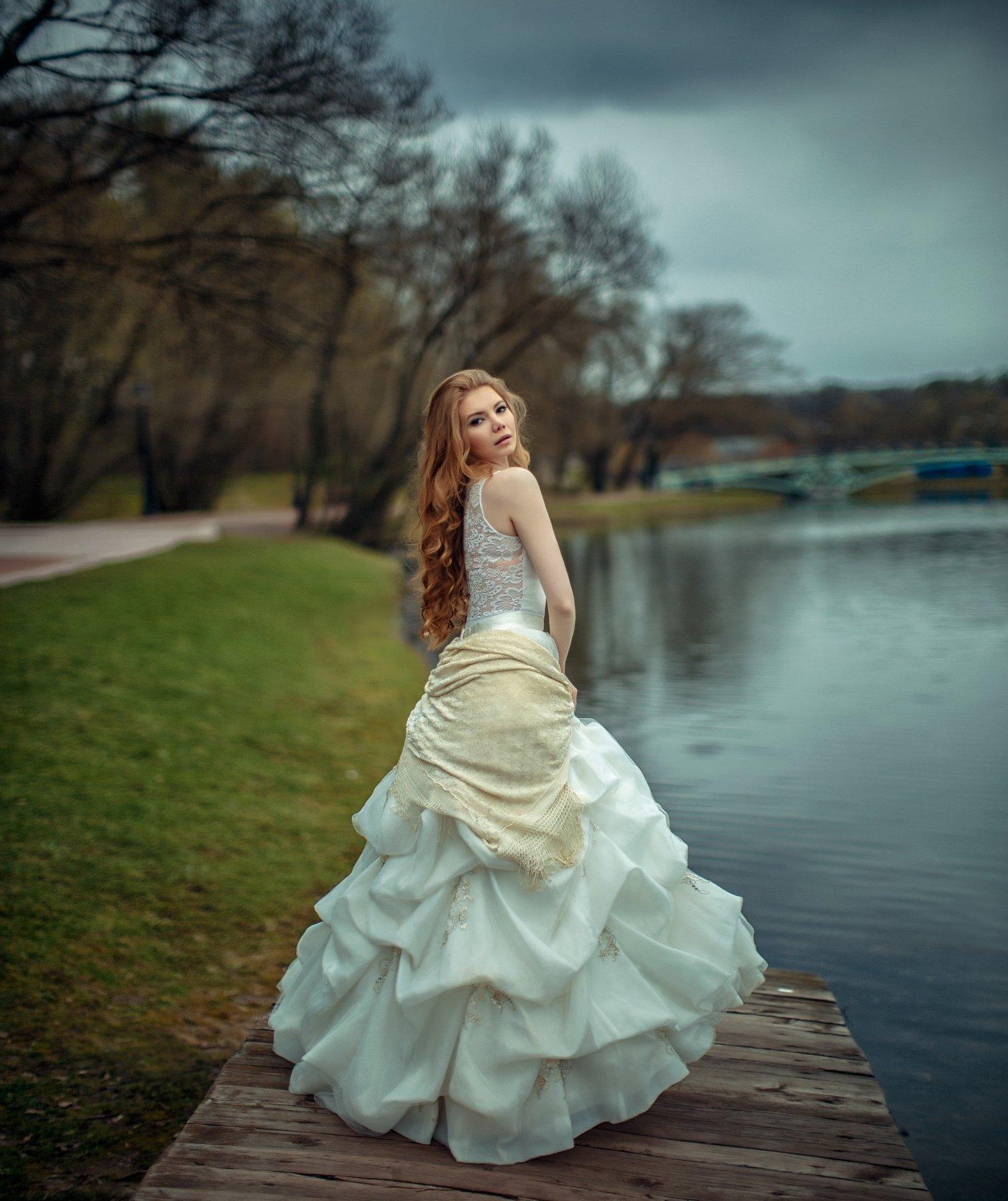 #portrait, #beautiful, #model, #russia, #moscow, Hakan Erenler
