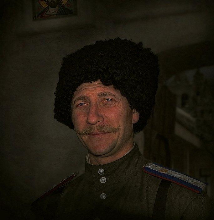, Алпатов Игорь