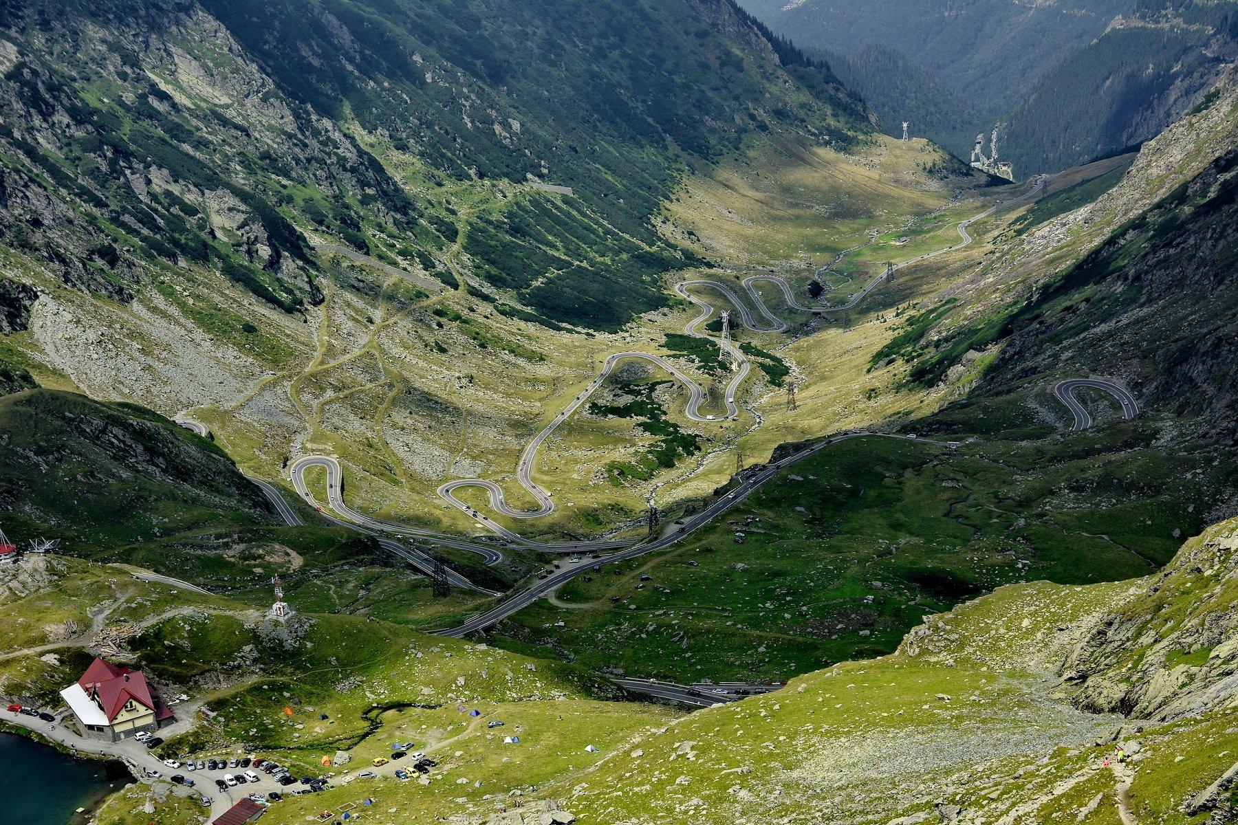 nature, altitude, outdoor, summer outdoor, altitude2033, fagaras_mountains, Sorin Lazar Photography