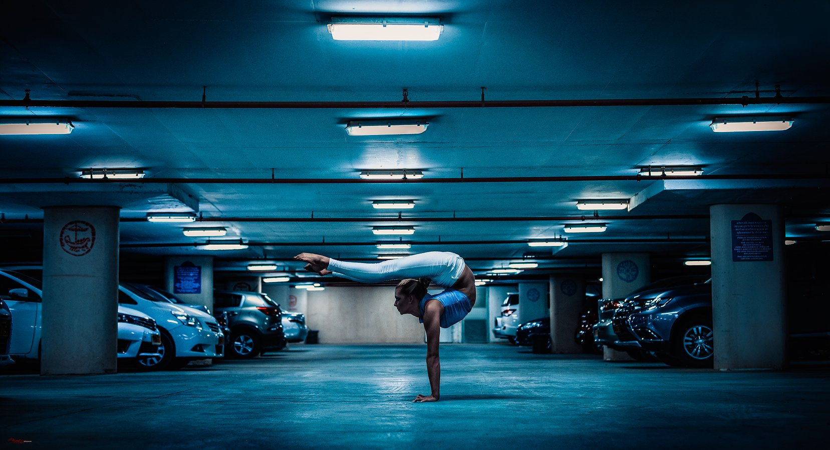 Dance.Acrobatic.Sport.Circus.People., Баженов Денис