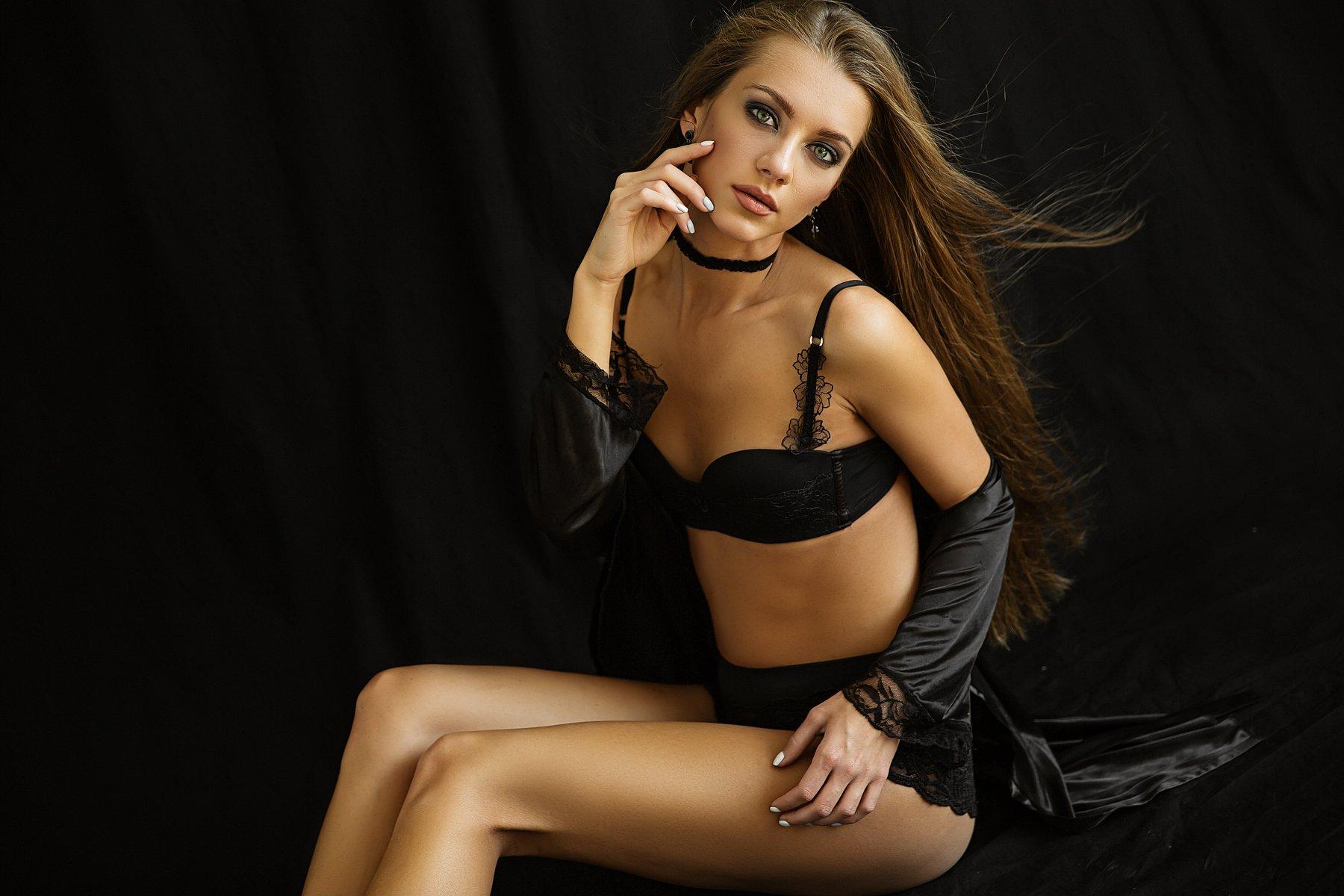 girl, Ника Колесникова