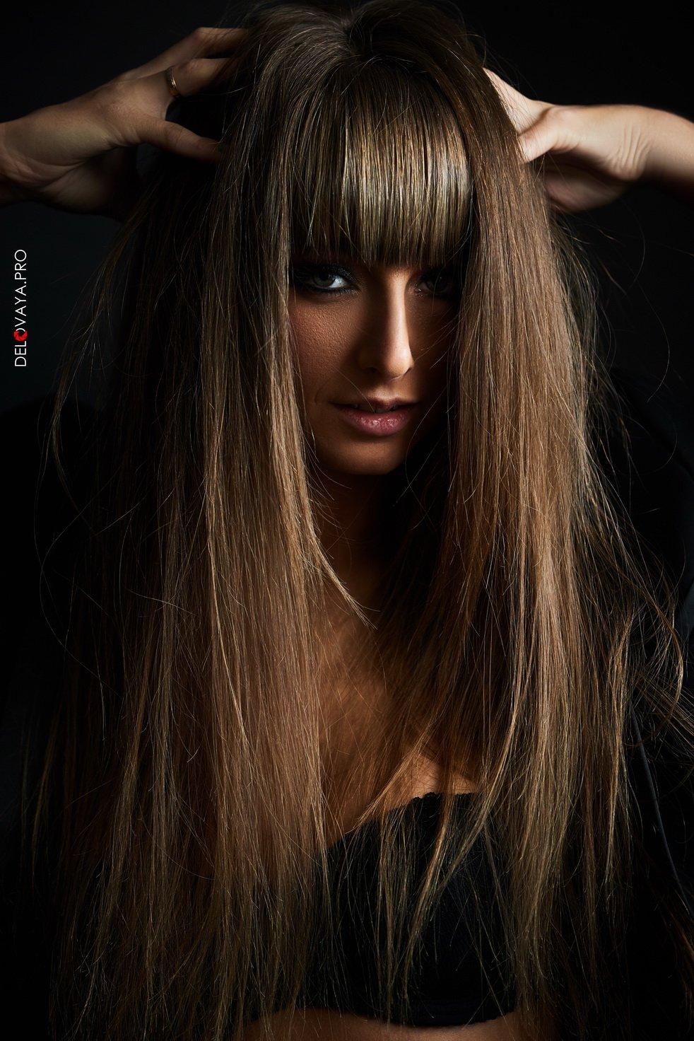 девушка, студия, фотосессия, портрет, beauty, girl, woman, взгляд, модель, nikon, shot, delovayapro, delovaya, word, мир, Матвеева Вероника