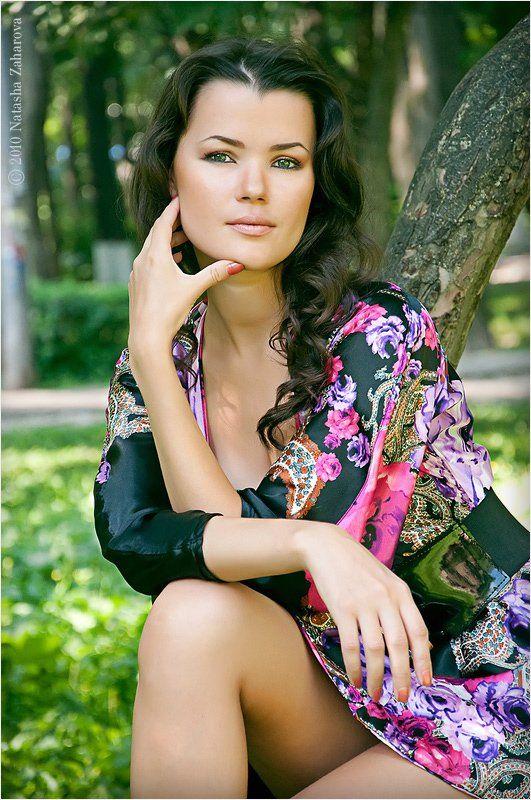девушка, наталья, Наталья Захарова