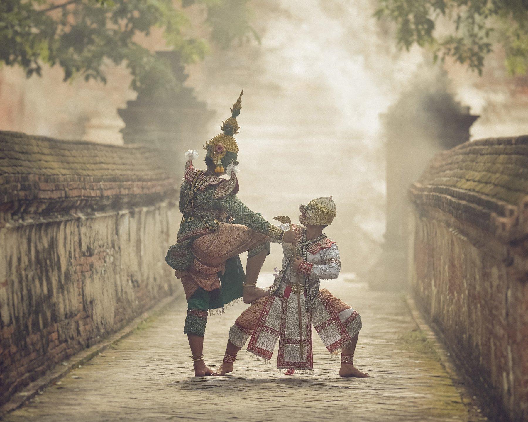 tmeple,culture,thai, thailand, ADIREK M