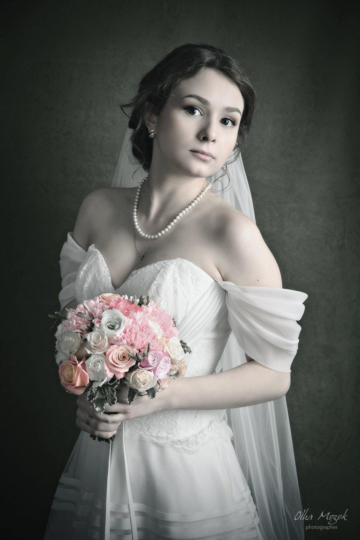 портрет, фотография, фотопортрет, фотограф в Полтаве, Olga  Mozok