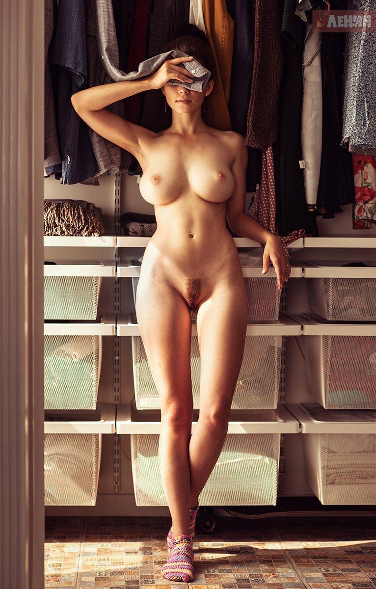 гардеробщица, гардероб, кладовка, ленин, lenin1968, room62, Сергей ЛЕНИН