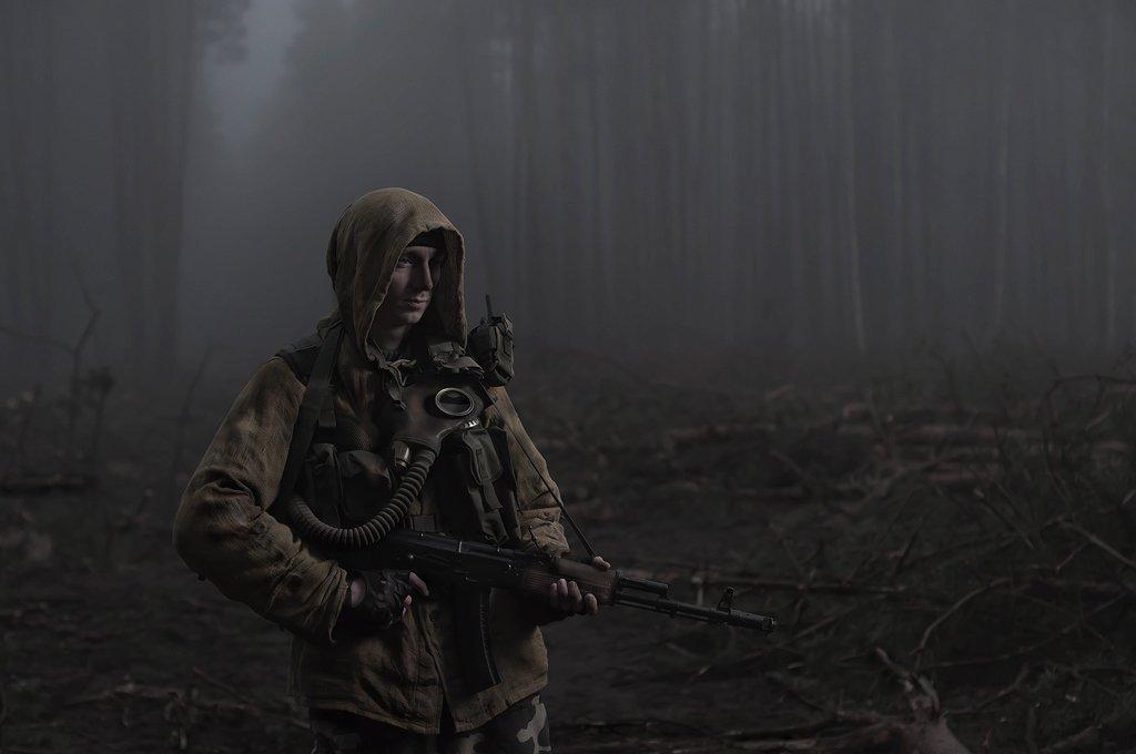 s.t.a.l.k.e.r., туман, Олег Емельянов