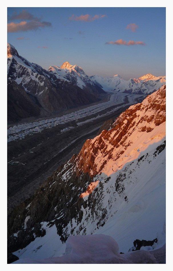 альпинизм, экспедиция, иныльчек, хан-тенгри, пик шахтеров украины, sshestov