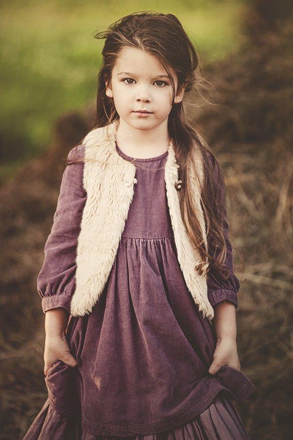 портрет,ребенок,взгляд, Мария Монастырная