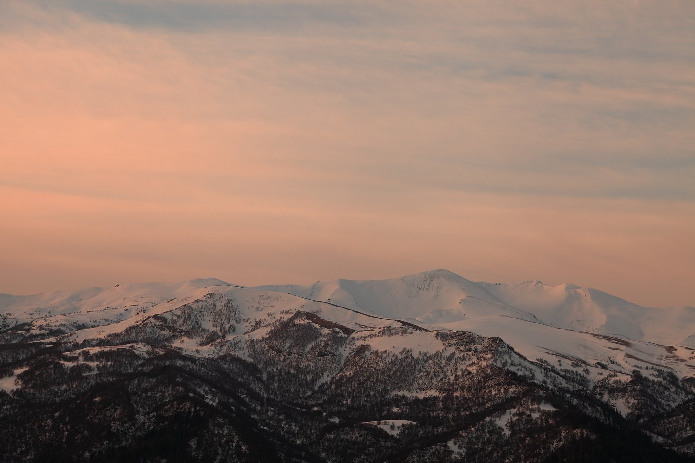 горы, малые, большие, бамбаки, Евгений Карпенко