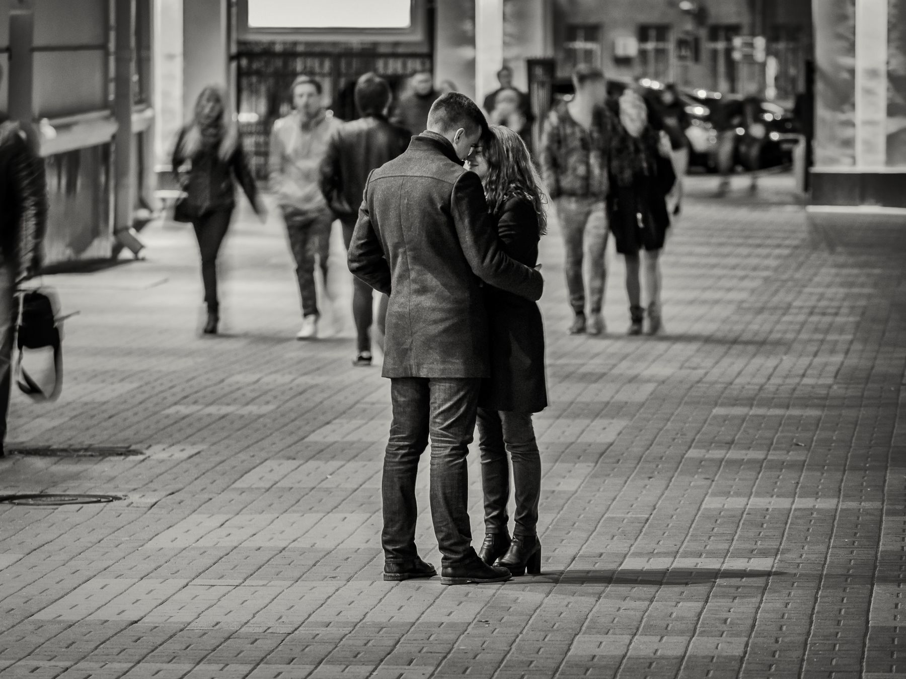 Жанр, стрит, улица, люди, любовь, чувства, Шишкин Марк