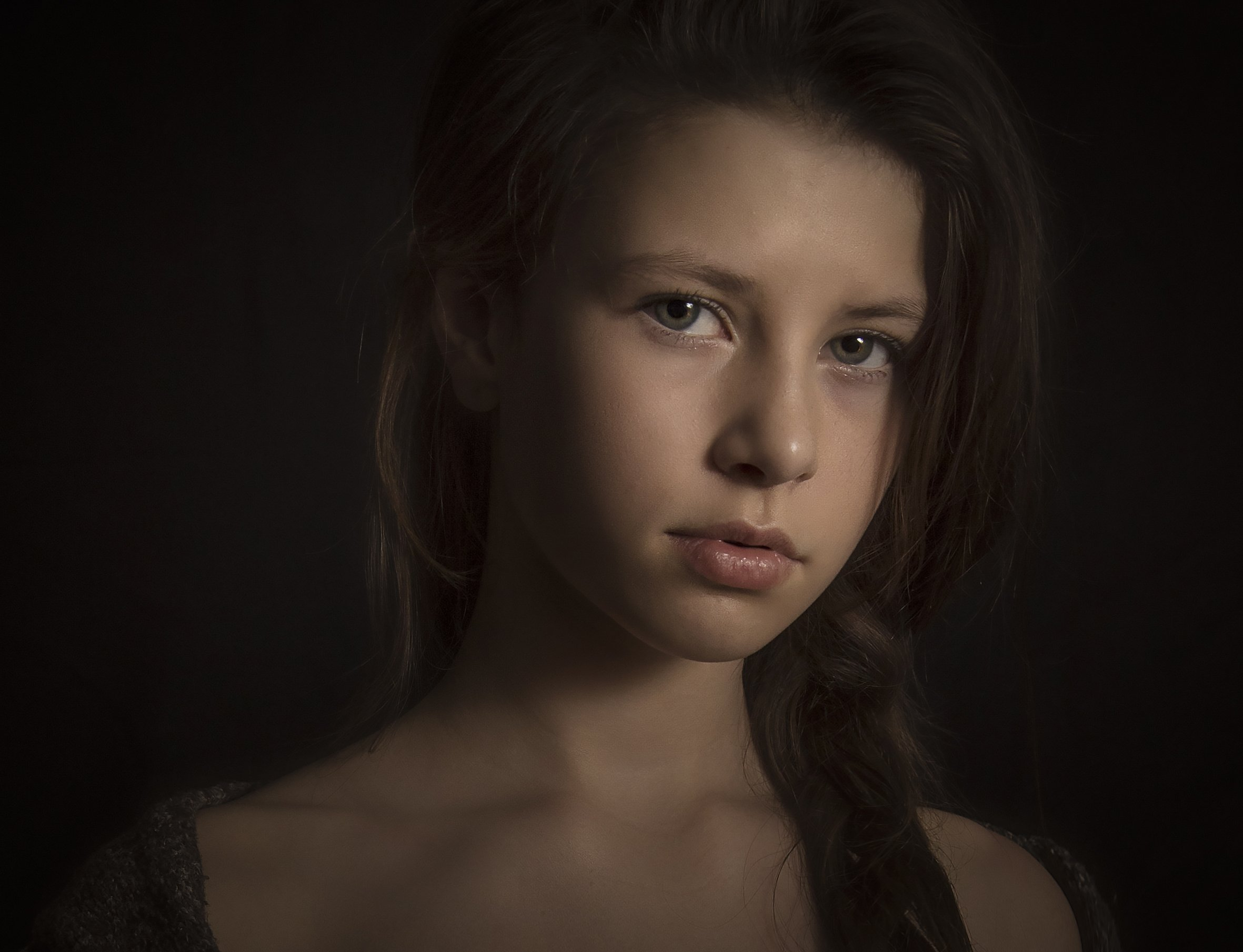 , Наташа Холодова