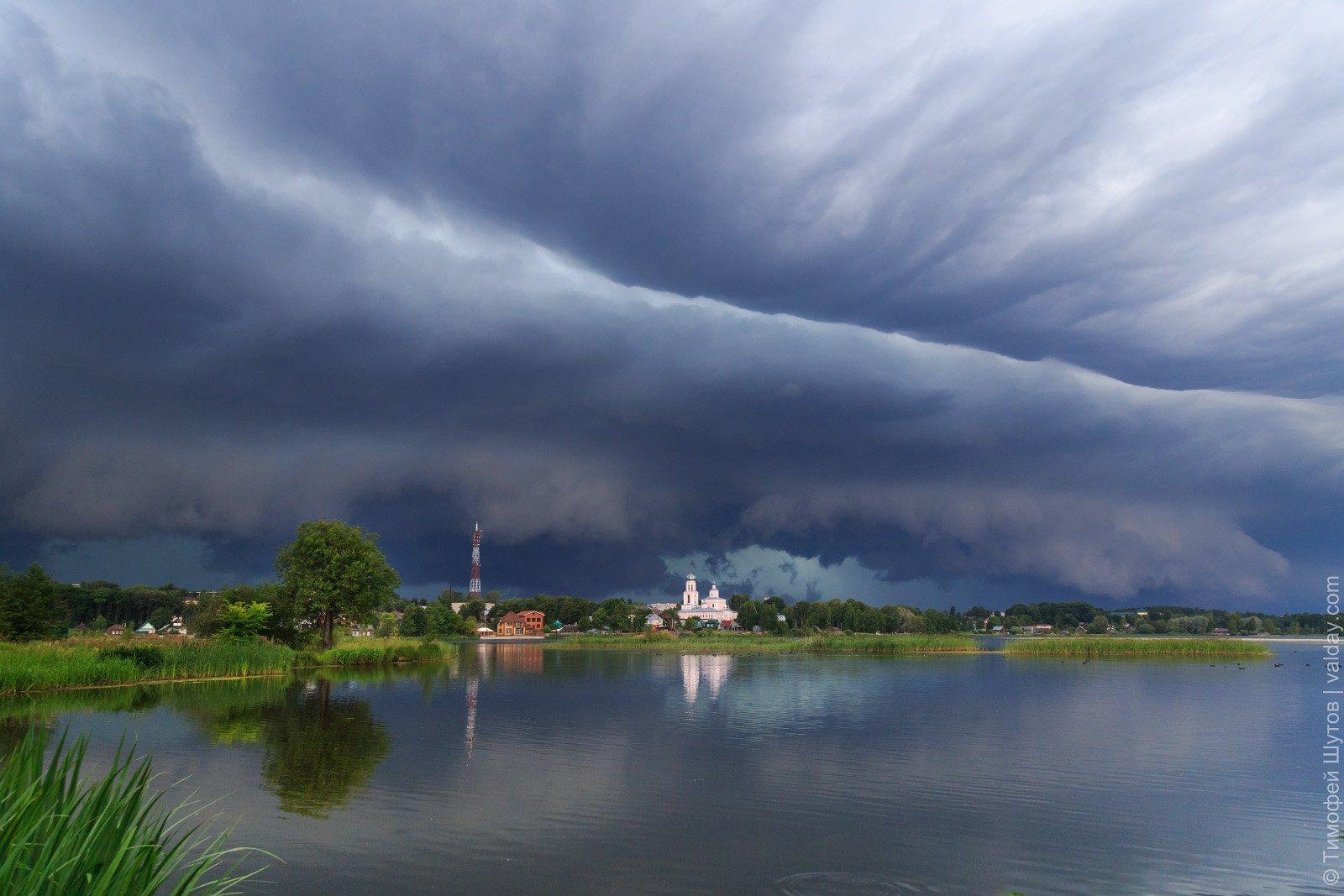 ураган, валдай, Тимофей Шутов