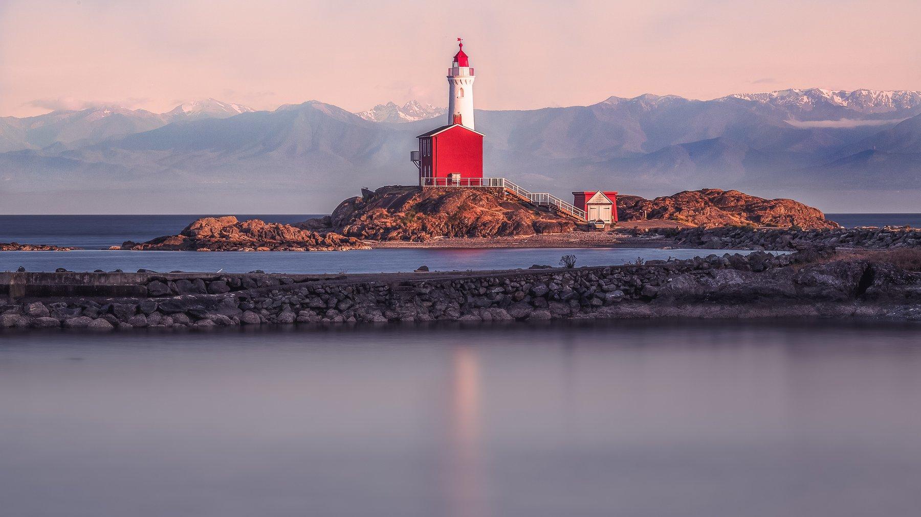 маяк, Александр Куренной