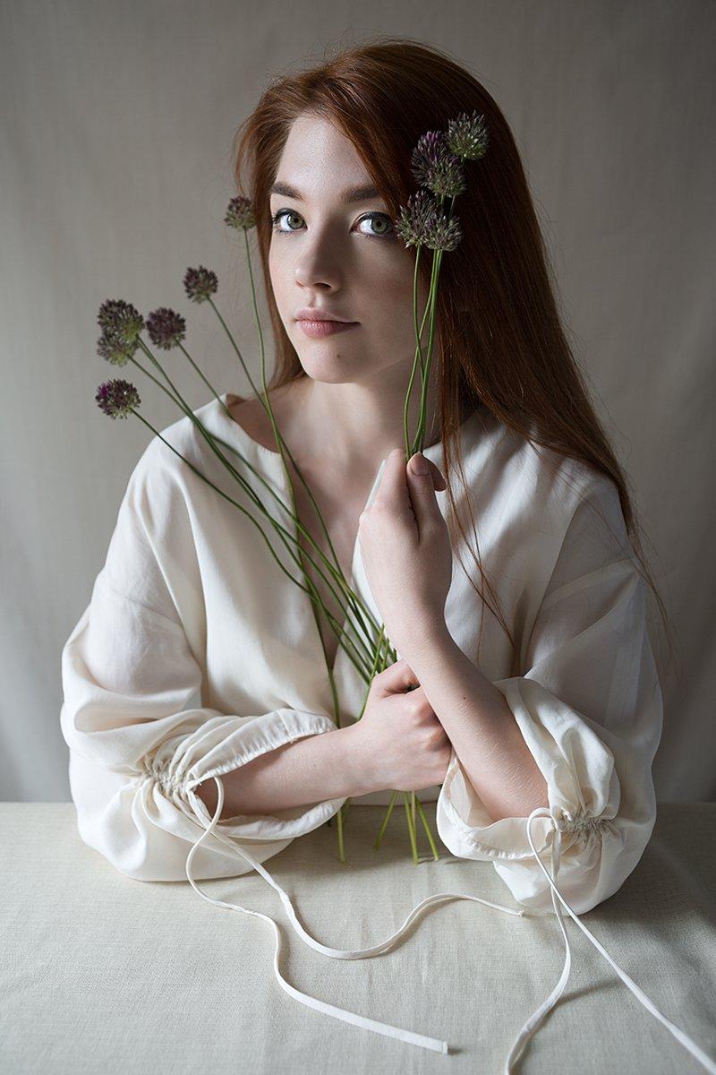 , Ксения Канке